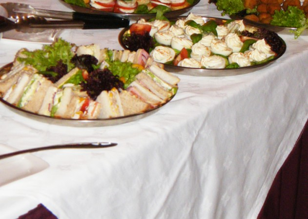 Catering , Tralee, Best Food , Chopin's Cafe