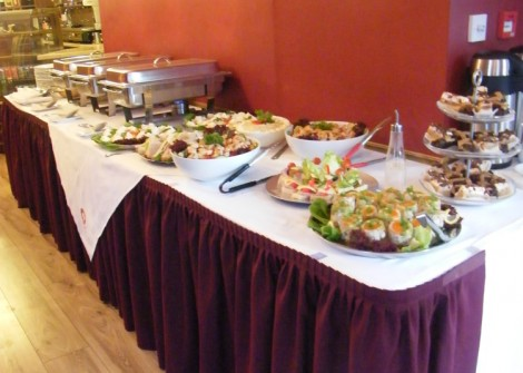 catering , cafe tralee , best food
